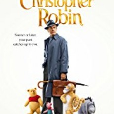 Movie Release Day: Christopher Robin