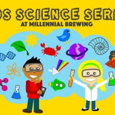 Fort Myers, FL Events for Kids: STEAM Science Series at Millennial (2)