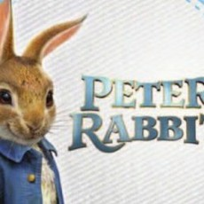 Peter Rabbit - Free Movie & Concessions!