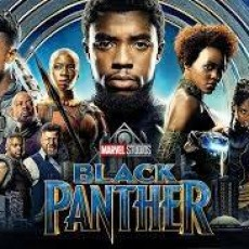 Black Panther - Free Movie & Concessions!