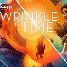 Family Movies: A Wrinkle in Time