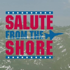 Things to do in Myrtle Beach, SC for Kids: Salute from the Shore 2018, Huntington Beach State Park