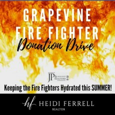 Things to do in Southlake-Keller, TX: Grapevine Fire Fighter Donation Drive