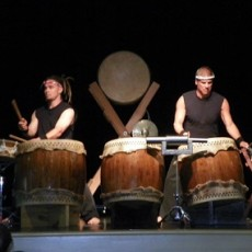 Things to do in Spring Hill, FL for Kids: Tampa Taiko, Spring Hill Branch Library