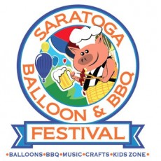Things to do in Lake George-Saratoga Springs, NY: Saratoga Balloon and BBQ Festival