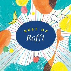 Burbank, CA Events for Kids: Raffi at the Alex Theatre