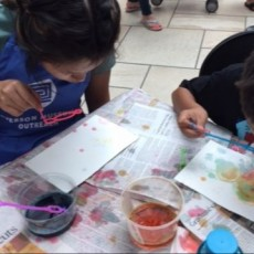 Things to do in Syracuse, NY for Kids: Fun Family Day, Everson Museum of Art