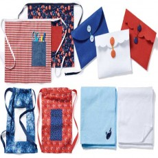 Kids Sewing Camp - Ages 8+