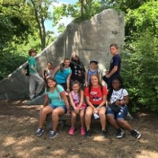 Day Camp and Playgrounds: 5-14 yo