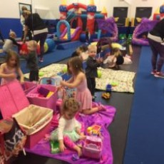 Cape May County, NJ Events: Baby's Plus Indoor Play (Ages 1-5)
