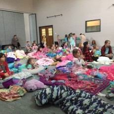 Cape May County, NJ Events: Movie Fun Night Drop Off (Ages 5+)