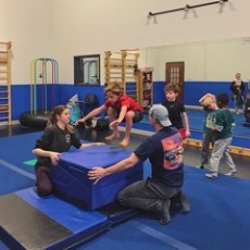 Cape May County, NJ Events: Summer Ninja Warrior for Boys (Ages 4-7)