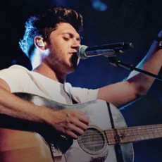 Things to do in Tulsa South, OK for Kids: Niall Horan, BOK Center