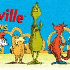 Oklahoma City North, OK Events for Kids: Seussville
