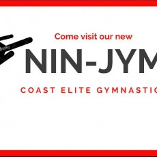 Fort Myers, FL Events for Kids: Ninja Gym Clinic - Ages 5-13: Sneak Peek & Trial Runs