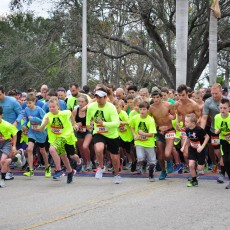 Fort Myers, FL Events for Kids: 8th Annual Strides for Education 5k
