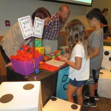 Fort Myers, FL Events for Kids: Family Math Night at FSW