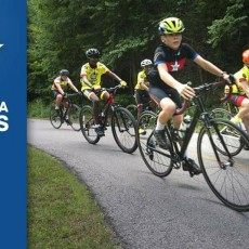 Oklahoma City North, OK Events for Kids: Lake Arcadia Bike Ride Day