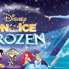 Fort Myers, FL Events for Kids: Disney On Ice: Frozen & Friends