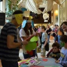 Folsom-EDH, CA Events for Kids: Dinosaur Day Science Fest