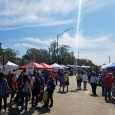 Ponchatoula Antique Trade Days & Arts/Crafts Fair