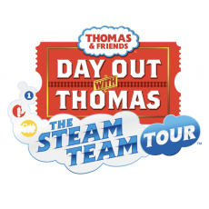 Long Beach, CA Events for Kids: Day Out With Thomas - The Steam Team Tour