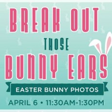Break Out the Bunny Ears!