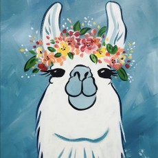 Fort Myers, FL Events for Kids: Spring Llama