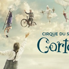 Fort Myers, FL Events for Kids: Cirque du Soleil : Corteo