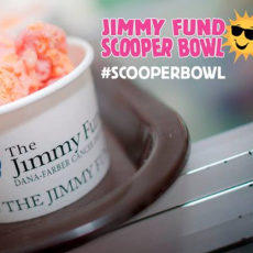 Brookline-Norwood, MA Events for Kids: Jimmy Fund Scooper Bowl