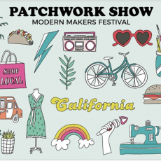 Long Beach, CA Events for Kids: Patchwork Show Long Beach Makers Festival