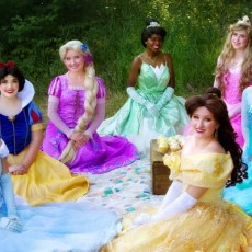 Things to do in Olathe, KS for Kids: Kansas City Fairytale Ball, Pretty Princess Parties