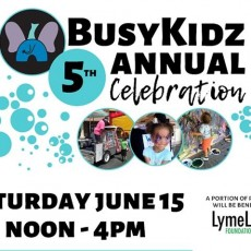Folsom-EDH, CA Events for Kids: BusyKids Annual Celebration