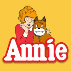 Folsom-EDH, CA Events for Kids: Annie