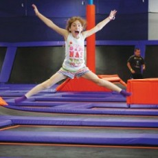 Things to do in Westfield-Clark, NJ: Friday Night Frenzy