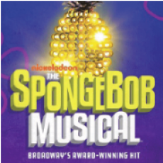 Things to do in Henderson, NV: The SpongeBob Musical