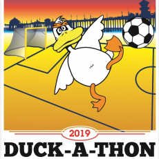 Long Beach, CA Events for Kids: 2019 Duck - A - Thon