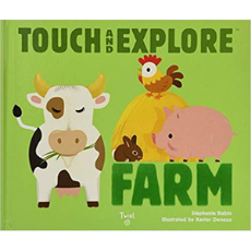 Touch and Explore Farm