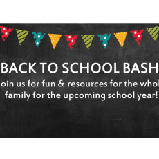 Things to do in Richmond South, VA: Back to School Bash