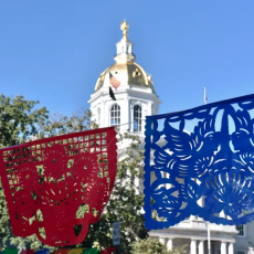 Concord, NH Events for Kids: CONCORD MULTICULTURAL FESTIVAL