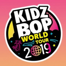Things to do in Wesley Chapel-Lutz, FL: KIDZ BOP World Tour 2019