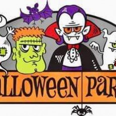Kids Night: Halloween Party