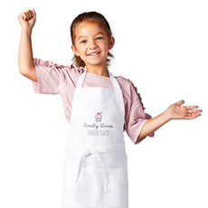 Aprons For Craft Time