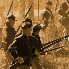 Things to do in Wesley Chapel-Lutz, FL: Raid on the Salt Works, a Living History Event
