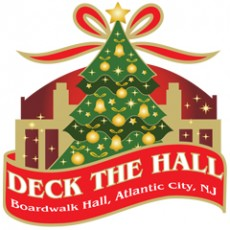Things to do in Atlantic County, NJ: Deck The Hall - Festival of Trees