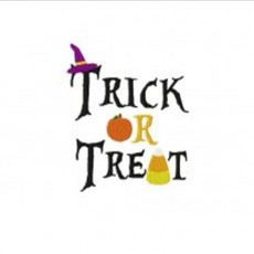 City Wide Trick or Treat