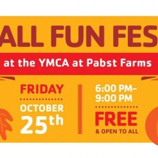 Fall Fun Fest at the YMCA
