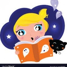 Things to do in Westfield-Clark, NJ: SPOOKY STORYTIME