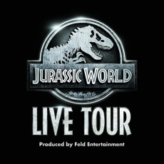 Folsom-EDH, CA Events for Kids: JURASSIC WORLD LIVE TOUR