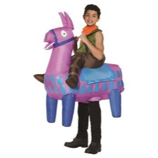 Fortnite Giddy Up Ride On